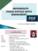 3. Nina Kirana Poetri Trijoeliati, s.kp. - Comprehensive Sterile Devices Supply Management