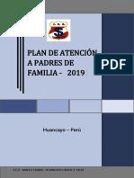 Plan de Atención a Padres de Familia-2019-Sdfg-i