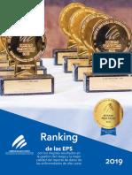 Ranking EPS 2019