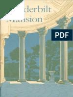 Vanderbilt Mansion National Historic Site, New York by Charles W. Snell (Epub)