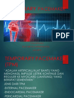 4. Temporary Pacemaker