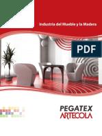 Pizano Catalogo Pegatex