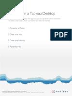 desktop tableu