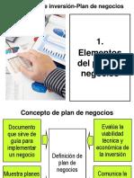 PN1-Elementos Del Plan de Negocios (1)