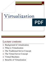 Virtual Ization