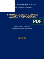 Aines y Corticoides