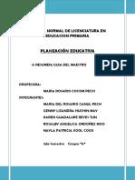 RESUMEN DE LA GUIA PARA EL MAESTRO.docx