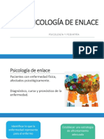 psicologia de enlace II.ppt