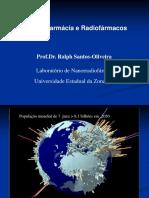 Palestra 5- Radiofarmácia - Ralph de Oliveira