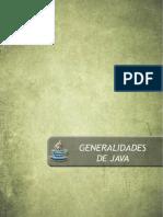 1.1 Generalidades de Java