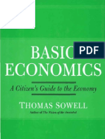 Basic Economics - A Citizen's Guide to the Economy