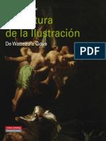 IlustraciónDeWatteau a Goya