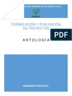 Antologia f y e p Iind