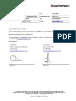 8. Materials Handling & Lifting Equipment - JUNGHEINRICH