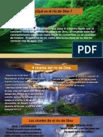 8-El RIO DE DIOS