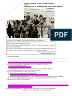 Informe Del Plan de Tutoria