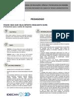 PROVA PEDAGOGO-IFPB-IDECAN.pdf