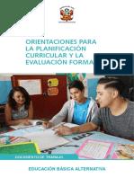 11. Orientaciones Para La Planificación_EBA