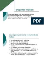 CAPACITACION TALLERESencuentro5