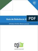 Guia Referência XHTML