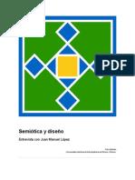 Semiotica y diseño