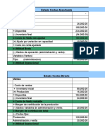 Formato Costeo Absorvente y Directo