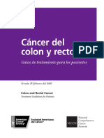 NCCN Colon Recto