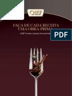 Receituario Chef - Receitas de Fundos 2