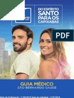 GUIA MÉDICO - SÃO BERNARDO SAÚDE - livreto_50_9996