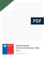 Tuberculosis 2015
