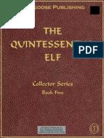 The Quintessential Elf.pdf