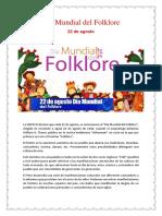 folklore.docx