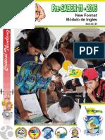 Modulo de Inglés 2016