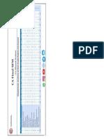 201 SFM Past Exam Analysis for Nov 2018