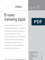 El Nuevo Marketing Digital