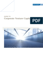 BVCA Guide to Corporate Venture Capital