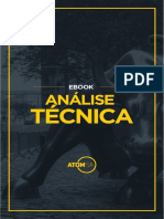 eBook Analise Tecnica