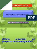4 Proyecto Investigación CONAN 19