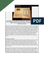 A Teologia de Martinho Lutero.docx