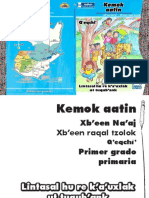 Kemon ch'abäl Q'eqchi' CDT 1º.pdf