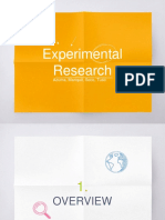 Experimental Research.pptx
