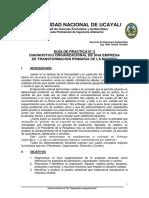 Guía Diagnóstico Organizacional ASERRADERO
