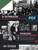 Exposición desarrollo documental