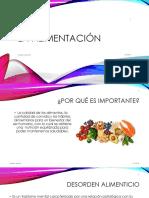 Presentacion de informatica