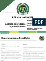 Foro Policia