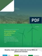 NDC Invest en Español