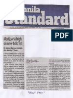 Manila Standard, July 2, 2019, Marijuana high on new bills list.pdf