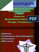 E.K.G. normal.pptx