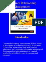 Customer Relationship Management Mcsa