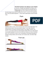 7 Simple Exercises That Will Transform Your Body in Just 4 Weeks.docx